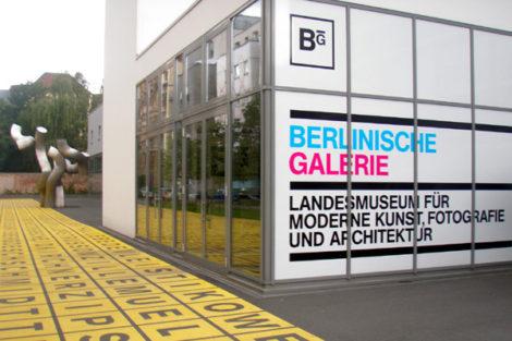 Berlin: Berlinische Galerie