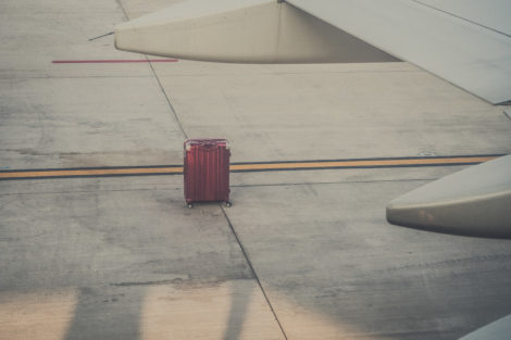 The Hobo Guide to Losing Your Luggage