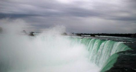 Toronto: Niagara Falls