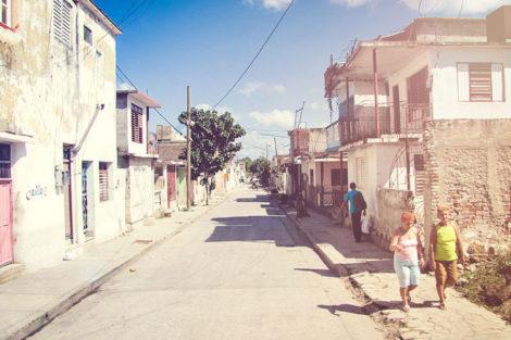 Cuba: Money, Magic and Castro