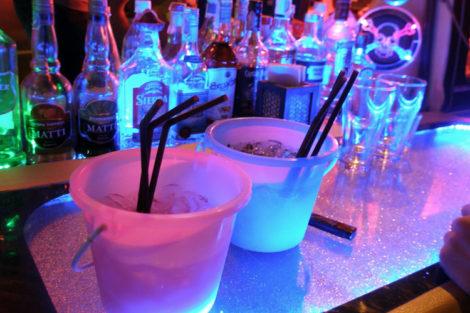 One Night in Phuket
