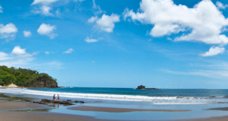 San Juan Del Sur: Playa Maderas