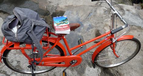 Chiang Mai: Bicycle Hire
