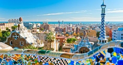 Intern with Global Hobo and Stoke Travel in Barcelona