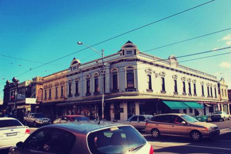 Living Skint in Melbourne