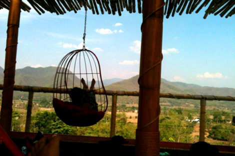 Pai: The Container Rest Stop and Resort