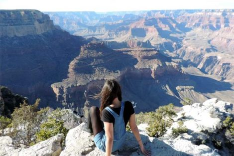 Las Vegas: Grand Canyon Tour