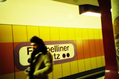 Berlin: Survival Guide