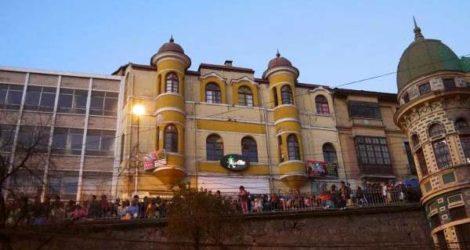 La Paz: Bash and Crash Hostel