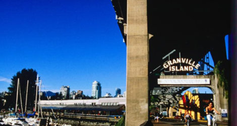 Vancouver: Granville Island