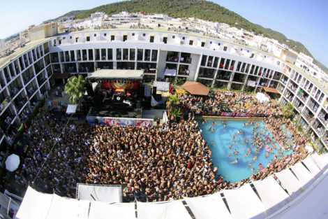 How to Survive a Season in Ibiza