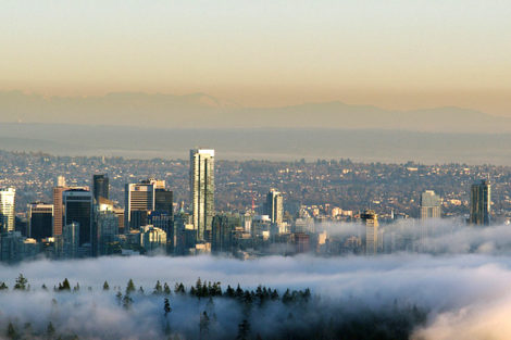 24 Hours in Vancouver