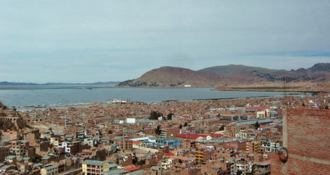 Puno: Lake Titicaca Tour