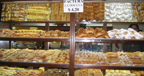 Buenos Aires: Eat Some Facturas