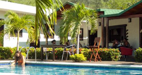 Taganga: La Masia Hostel