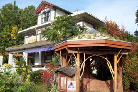 Portland: HI Hostel Hawthorne