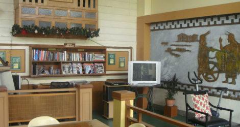 Tagbilaran: Nisa Traveller's Inn