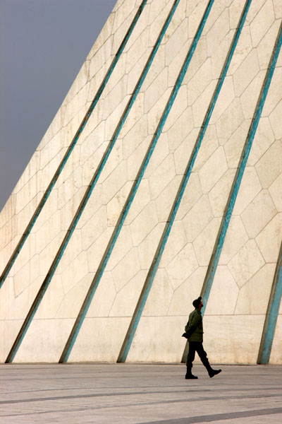 Azadi Tower, Tehran (2)