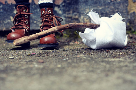 10 Essential Items Every Hobo Should Pack