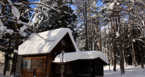 Hakuba: Where to Stay