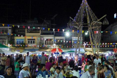 Krabi: Weekend Night Market