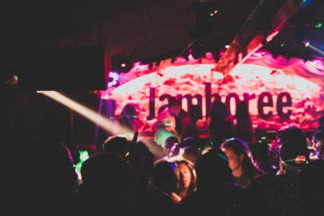 Barcelona: Jamboree