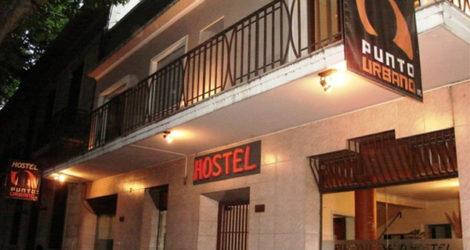 Mendoza: Punto Urbano Hostel