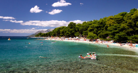 Through the Lens: Croatia