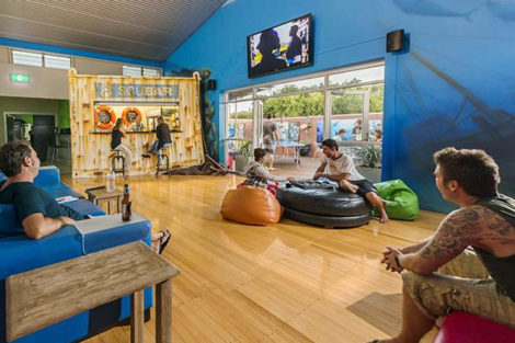 Port Lincoln: Port Lincoln YHA