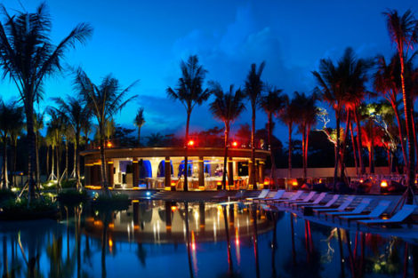 Seminyak: Sneak into Woobar at W Retreat and Spa