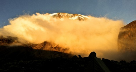 The Hobo Guide To Mount Kilimanjaro