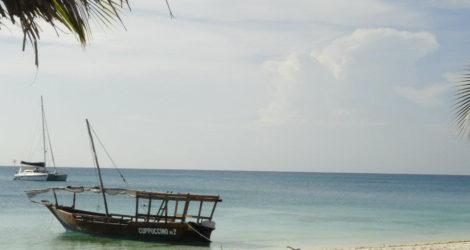 Zanzibar: Kendwa