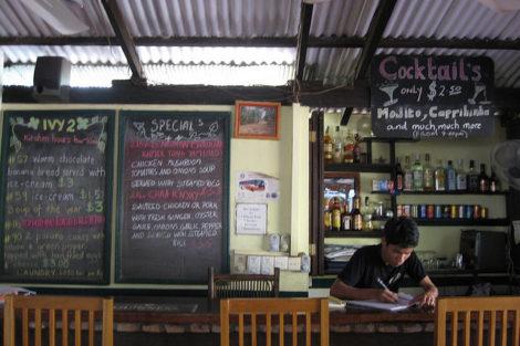 Siem Reap: Ivy Fridays