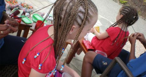Cornrows and Philosophy: On Cultural Appropriation