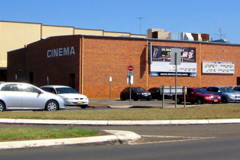 Campbelltown: Cheap Cinema