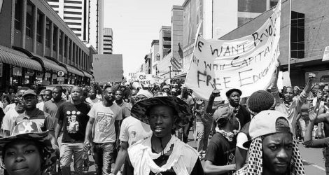 #FeesMustFall And The Inflating Price of Freedom