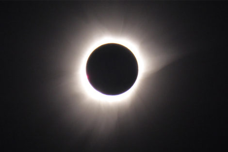 Chasing Solar Eclipses in Indonesia