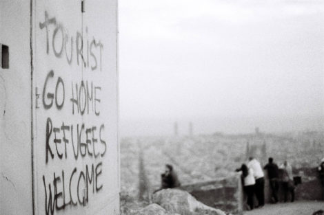 The Dark Side of Tourism