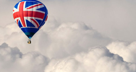 Thoughts on Brexit