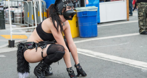 Getting Kinky at Folsom: The World's Largest BDSM Festival