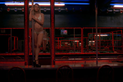 A Stripper Taught Me All About Relationships