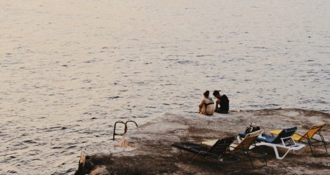 What No One Tells You About Falling in Love Abroad