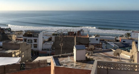Taghazout: Taghazout Surf Hostel