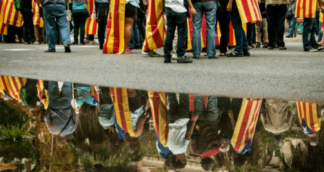 Catalan Independence is Harder To Navigate Than Las Ramblas