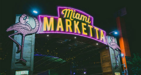 Gold Coast: Miami Marketta