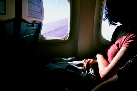 Moving Overseas: Why Am I Doing This?