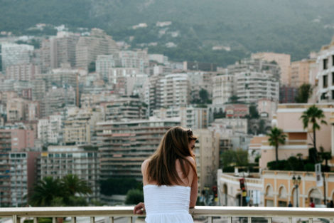 Panic Attacks Gave Me the Confidence To Travel
