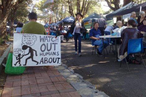 Sydney: Addison Road Markets