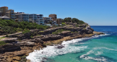 Sydney: Bondi to Maroubra Coastal Walk