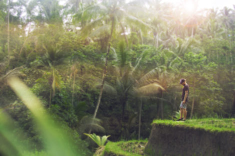 A Realisation in Ubud